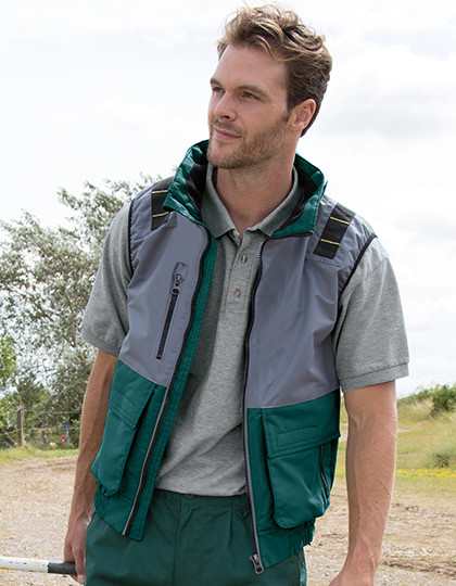 Workguard X-Over Gilet Result WORK-GUARD R335X