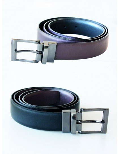 Business- and Gastronomy Reversible Belt Korntex KXGTAB