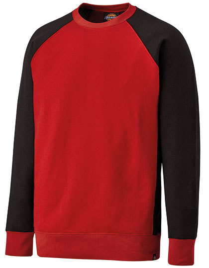 Two Tone Sweatshirt Dickies SH3008