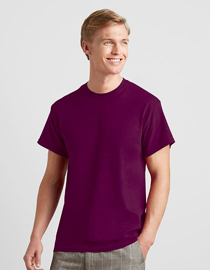 Heavy Cotton T- Shirt