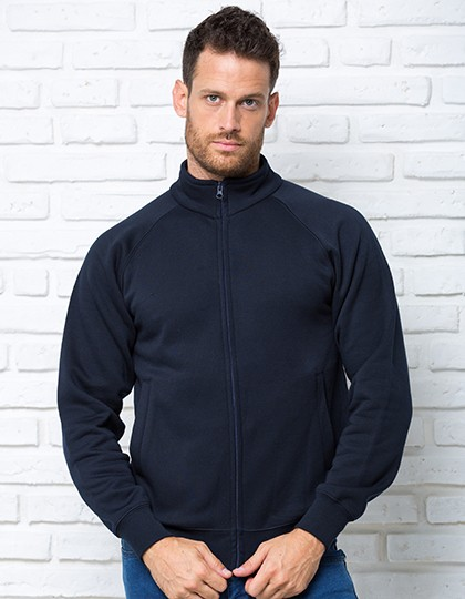 Full Zip Sweatshirt JHK SWRAFUZIP