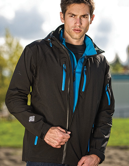 Expedition Softshell Stormtech XB-2M