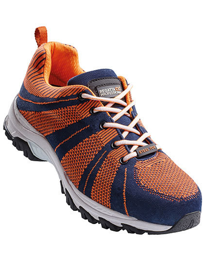 Rapide Knit SB Safety Trainer Regatta Hardwear TRK108 - Robocza