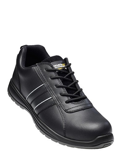 Locke S1P Safety Shoe Regatta Hardwear TRK100