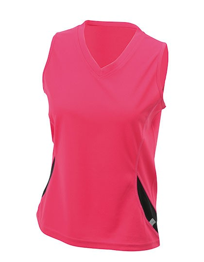 Ladies´ Running Tank