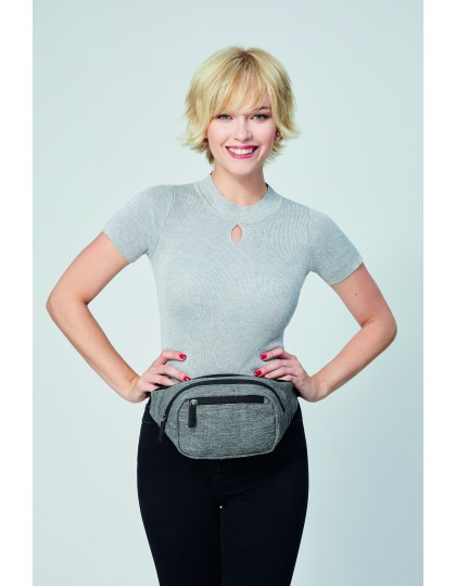 Hip Bag - Detroit Bags2Go DTG-17156 - Nerki
