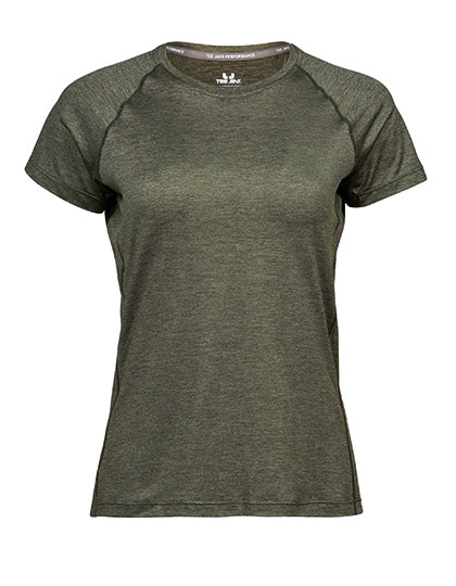 Ladies COOLdry Tee Tee Jays 7021