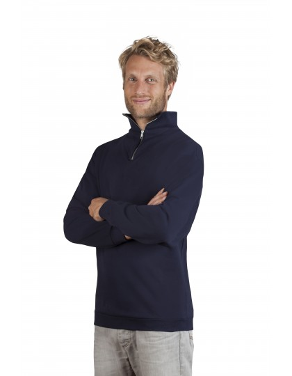 New Mens Troyer Sweater Promodoro 5050