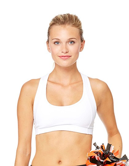 Women´s Mesh Back Sports Bra