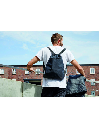 Gymsac - Montreal Bags2Go DTG-17077 - Torby sportowe