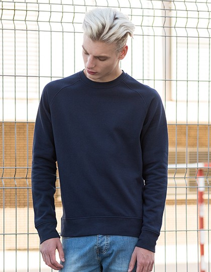 Unisex Slim Fit Sweat SF SF525