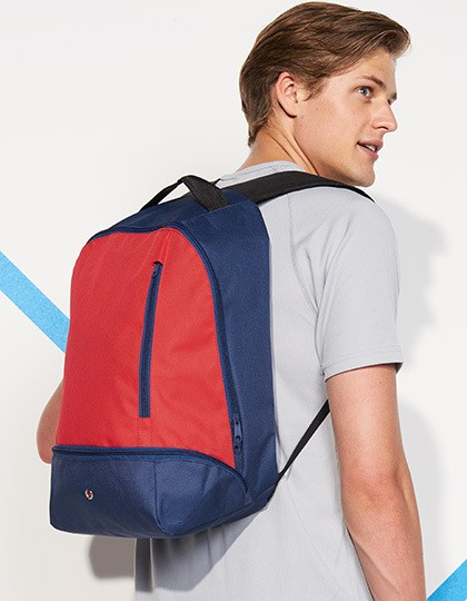 Champ`s Backpack SOL´S Bags 01682 - Plecaki