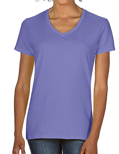 Ladies´ V-Neck Tee