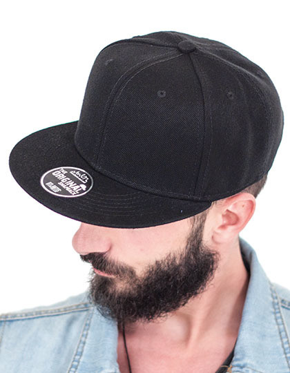 Czapka Snap Back Atlantis SNAP - Snapbacki