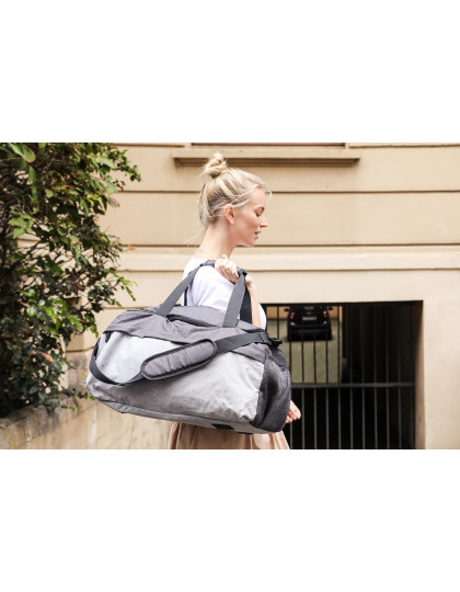 Small Sports Bag - Stavanger Bags2Go DTG-19430 - Torby sportowe