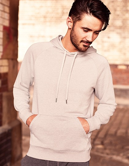 Men´s HD Hooded Sweat
