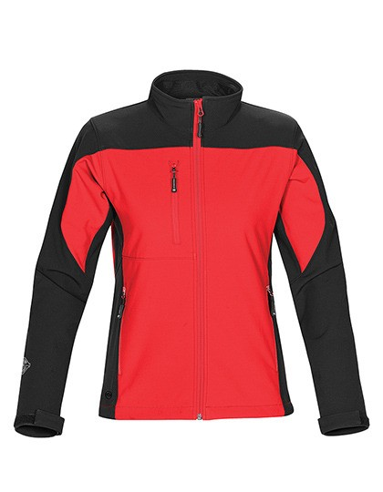 Women`s Edge Softshell Jacket Stormtech BHS-2W