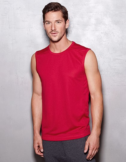 Active Sleeveless T-Shirt