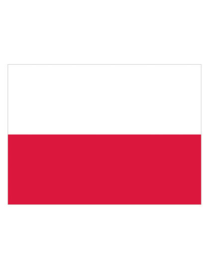 Flag Poland   - Flagi
