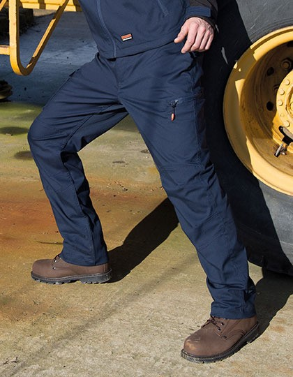 Stretch Trousers Result WORK-GUARD R303X - Robocza