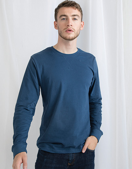 Męska koszulka Superstar Long Sleeve T Mantis M86