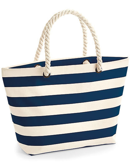 Nautical Beach Bag Westford Mill W680 - Torby na zakupy