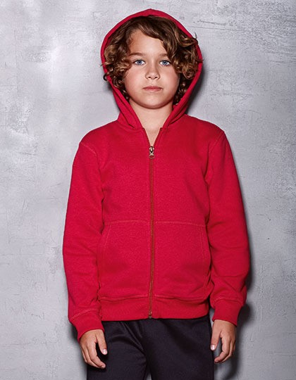 Active Kids Sweatjacket