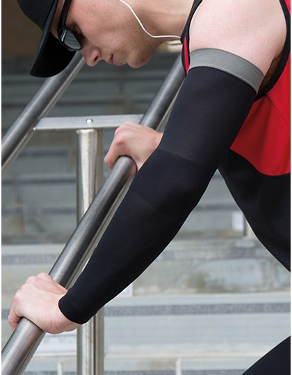 Compression Arm Sleeves SPIRO S291X