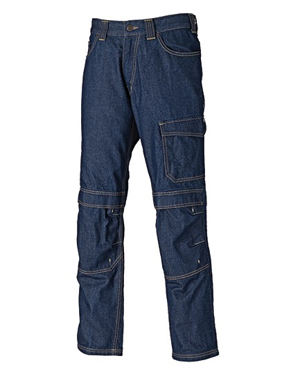 Workwear Jeans Stanmore Dickies DT1007 - Robocza