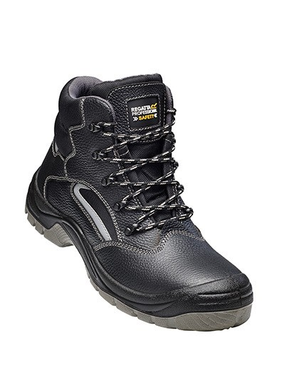 Crompton S3 Safety Boot Regatta Hardwear TRK101