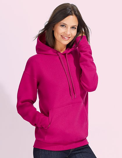 Hooded-Sweater Slam SOL´S 13251