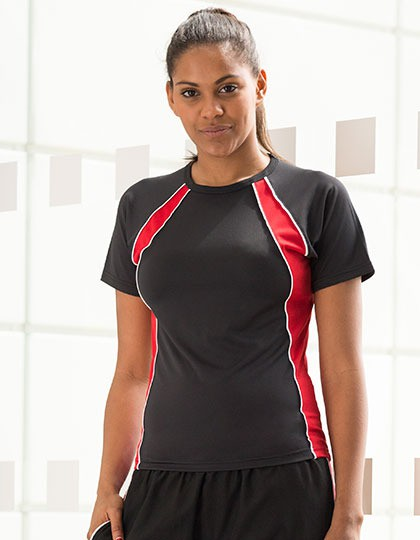 Ladies Jersey Team T Shirt