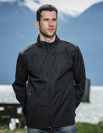 Men´s Endurance Softshell Jacket Stormtech ES-1