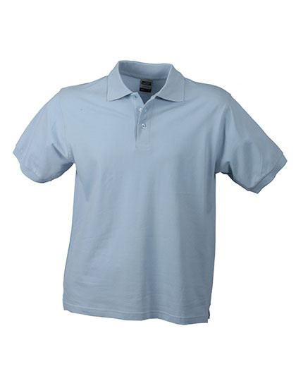 Classic Polo Junior James&Nicholson JN 070k