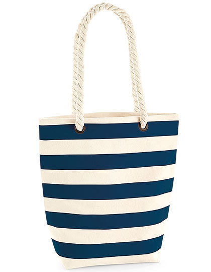 Nautical Bag Westford Mill W685 - Torby na zakupy