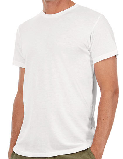 Triblend T-Shirt /Men B&C TM055