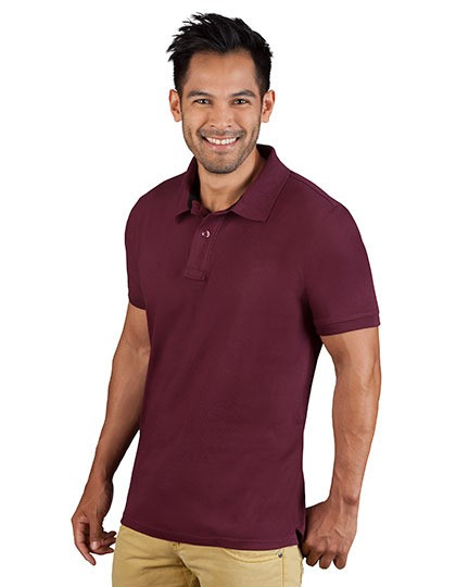 Men´s Single Jersey Polo Promodoro 4010 - Koszulki polo męskie