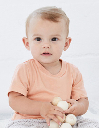 Baby Triblend Short Sleeve Tee Canvas 3413B