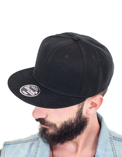 Czapka Snap Back Atlantis SNAP - Czapki