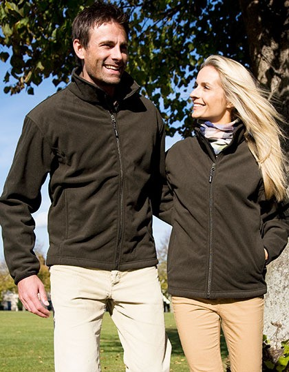 Climate Stopper Fleece Result R109X