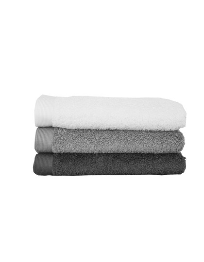 High Line Hand Towel Vossen 117137