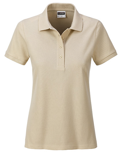 Ladies´ Basic Polo James&Nicholson 8009