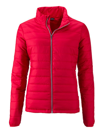 Ladies` Padded Jacket James&Nicholson JN1119 - Kurtki