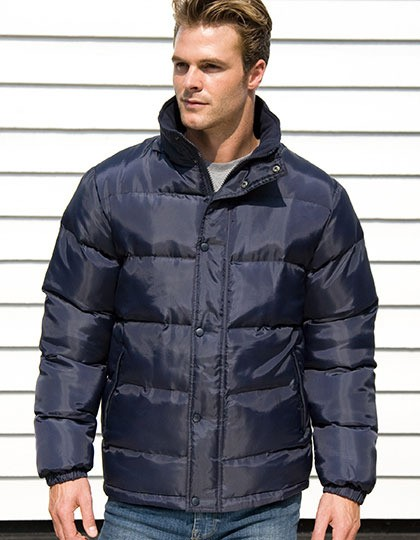 Nova Lux Padded Jacket Result Core R222X - Zimowe