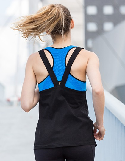 Women`s Fashion Workout Vest SF SK241