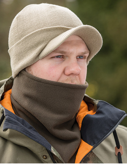 Chustka Bandit Face/Neck/Chest Warmer Result Winter Essentials R353X - Szaliki