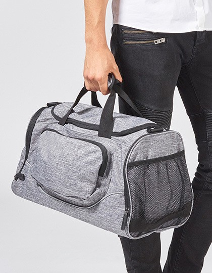 Allround Sports Bag - Boston Bags2Go DTG-16052 - Torby sportowe