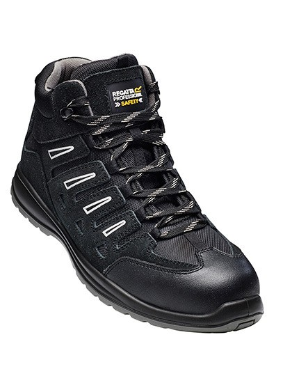 Loader S1P Safety Hiker
