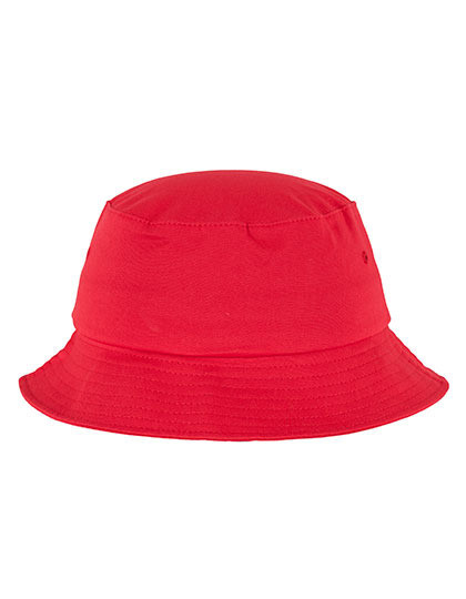 Cotton Twill Bucket Hat FLEXFIT 5003 - Czapki