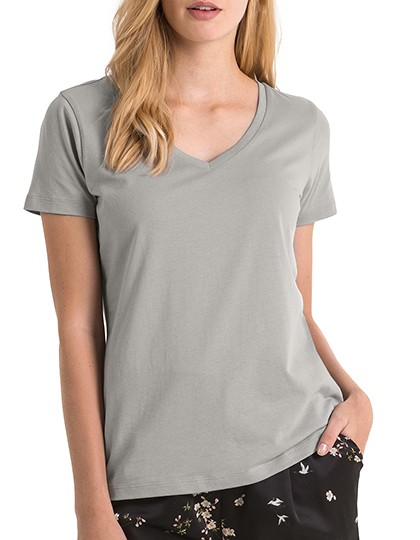 V-Neck T-Shirt /Women